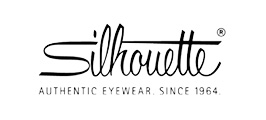 Silhouette authentic eyewear Logo