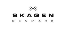 Skagen Denmark Logo