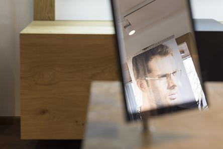 Große Auswahl an Brillen bei Optik Lang Schönberg